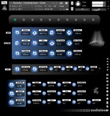 Kwonky Instruments Combobulate Vol.3 Ulate