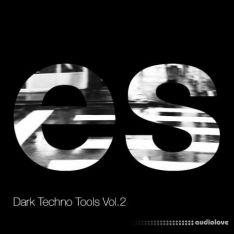 Engineering Samples Dark Techno Tools Vol.2