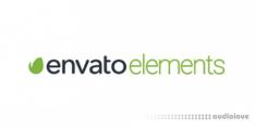 Envato Elements Space Sounds Pack