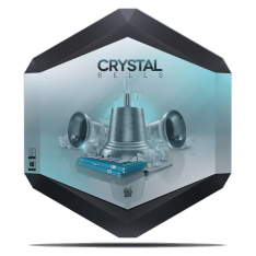 TrackGod Sound Crystal Bells Expansion
