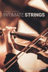 8Dio Intimate Studio Strings