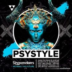 Singomakers Psystyle