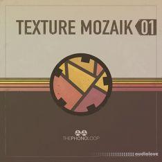ThePhonoLoop Texture Mozaik
