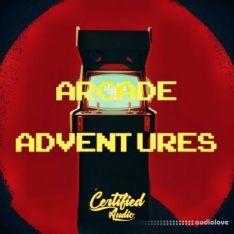 Certified Audio LLC Arcade Adventures