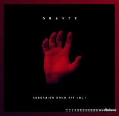 Gravez Ascension Drum Kit Vol I