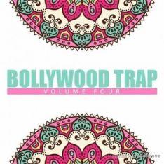 TheDrumBank Bollywood Trap Vol.4