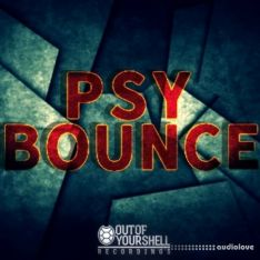 Out Of Your Shell Psy-Bounce