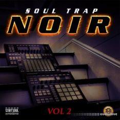 Divided Souls Soul Trap Noir
