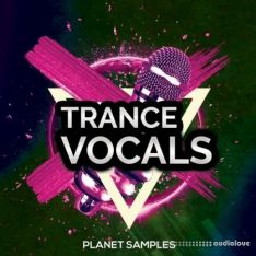 Planet Samples Trance Vocals