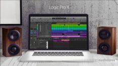 Udemy Logic Pro X Quick Start Producing with Logic Pro X
