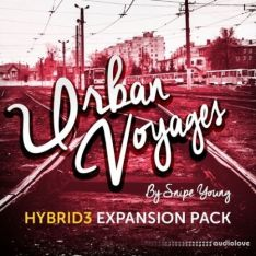 AIR Music Technology Urban Voyages