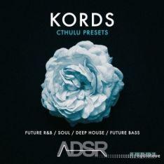 ADSR Sounds Kords