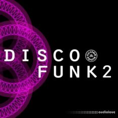 Cycles and Spots Disco Funk 2