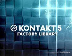 Native Instruments Kontakt 5 Factory Library