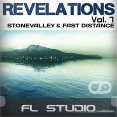 Myloops Revelations Volume 7 (Stonevalley and Fast Distance) (FL Studio Template)