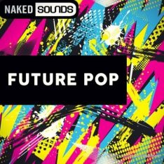 Naked Sounds Future Pop