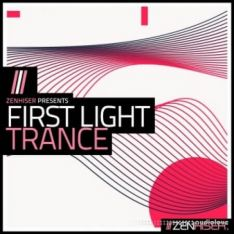 Zenhiser First Light Trance