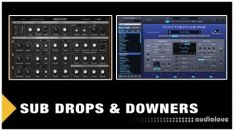 SkillShare Sound Design Sub Drops and Downers