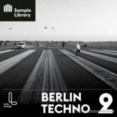 Loop Lounge Berlin Techno 2