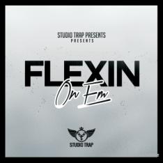 Studio Trap Flexin On Em Stemkit