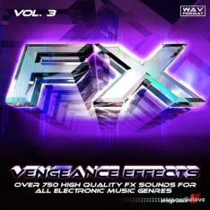 Vengeance Effects Vol.3