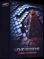 Sounds 2 Inspire Liquid Sessions