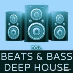 Deep Data Loops Beats And Bass Deep House