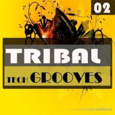 Bingoshakerz Micro Tribal Tech Grooves