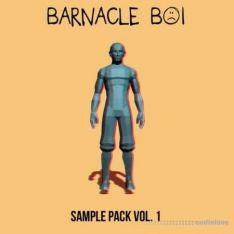 Barnacle Boi Sample Pack Vol.1
