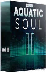 Organic Waves Aquatic Soul Sound Collection 2