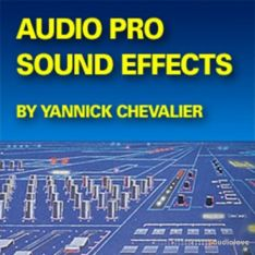 Pro Sound Effects Audio Pro European Sound Effects Library