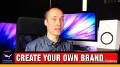 SkillShare Create your own Brand For Creatives and Artists