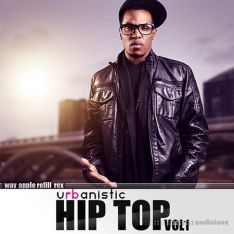 Urbanistic Hip Top Vol.1