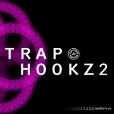 Cycles and Spots Trap Hookz 2