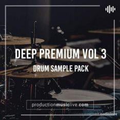 Production Music Live Deep Premium Vol.3