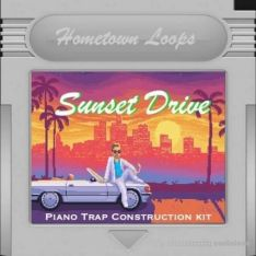 Major Loops Sunset Drive