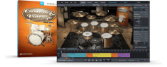 Toontrack Superior Drummer Custom And Vintage SDX