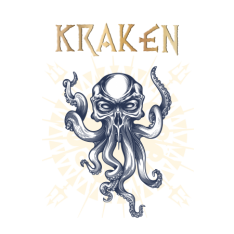 Evolution Of Sound The Kraken