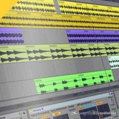 Producertech Beginner's Guide to Music Production in Ableton Live