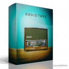 Beautiful Void Audio Radio Tape
