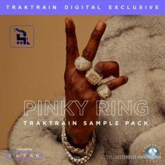 TrakTrain Pinky Ring