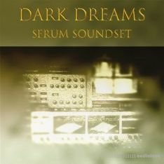 Triple Spiral Audio Dark Dreams