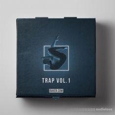 BVKER Trap For Serum Volume 1