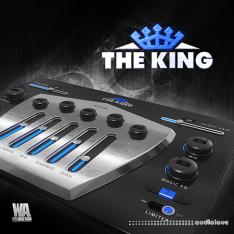 WA Production The King