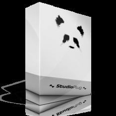 StudioPlug Panda