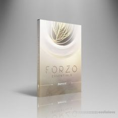 Heavyocity FORZO Essentials