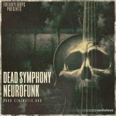 Freaky Loops Dead Symphony Neurofunk