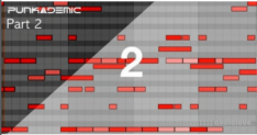 Udemy Music Theory for Electronic Musicians 2: Minor keys and More