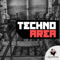 Chop Shop Samples Techno Area