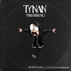 Splice Sounds Tynan Tybrid 2